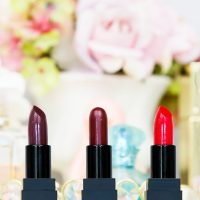 Summer Reign All Natural Lipstick