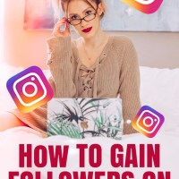 5 Ways To Gain Followers On Instagram | How To Grow On Instagram