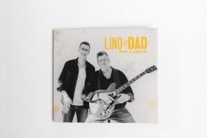 Album No Limit Draufsicht