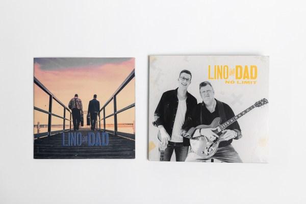 Album No Limit Draufsicht und Booklet