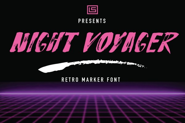 Night Voyager Preview_1