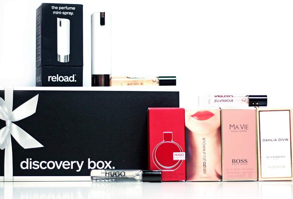 Reload Labs - die neue Erfindung am Parfüm Himmel