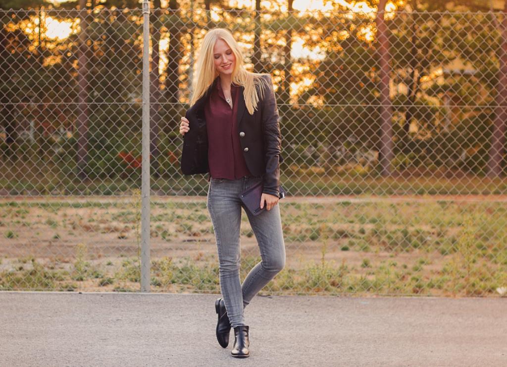 Gegenlicht Portraits, schicker Herbstlook, Outfit, Herbstoutfit, Sonnenuntergang, Fotografie Tipps, 5 Tipps, Sonnenschein, Mädchen, Blogger