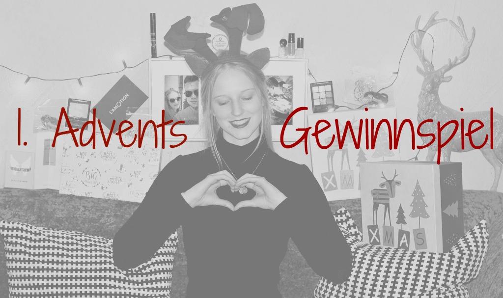 adventsgewinnspiel, adventskalender, giveaway, Verlosung, Gewinnspiel, weihnachten, advent, adventszeit