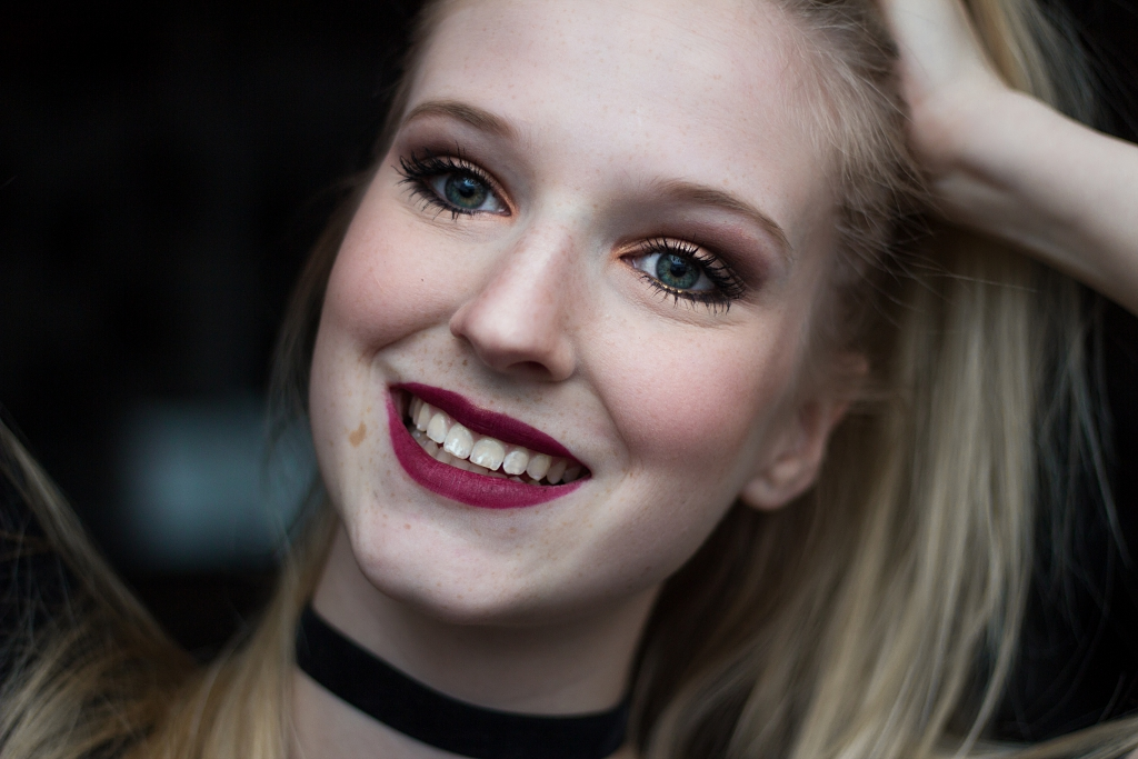 Herbst Make-Up, Make-Up Tutorial, Videotutorial, Fall Make-Up, Herbstlook, Schminke, Kosmetik, Beauty, cosmetics