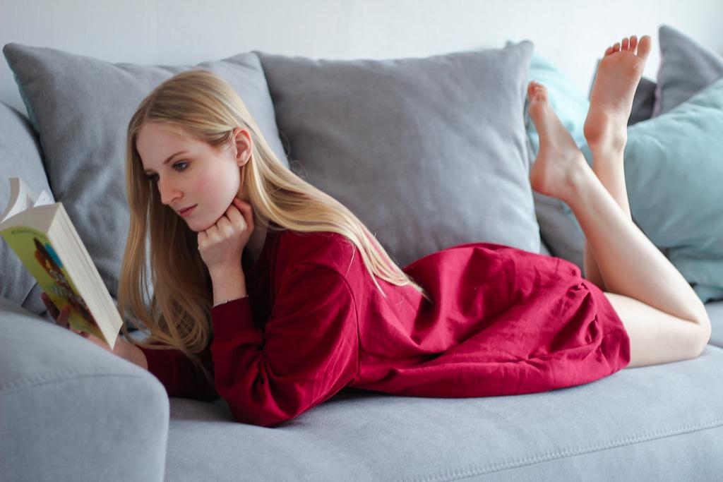 New Look, Stress, entspannen, relaxen, Stress entfliehen, cozy, Tipps, richtig entspannen, gemütlich
