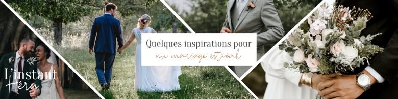 Inspirations mariage estival