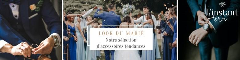 Look du marié : Notre sélection d'accessoires tendances