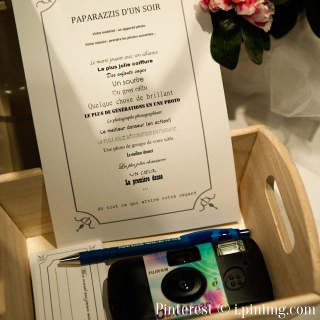 Activités de mariage-Photos