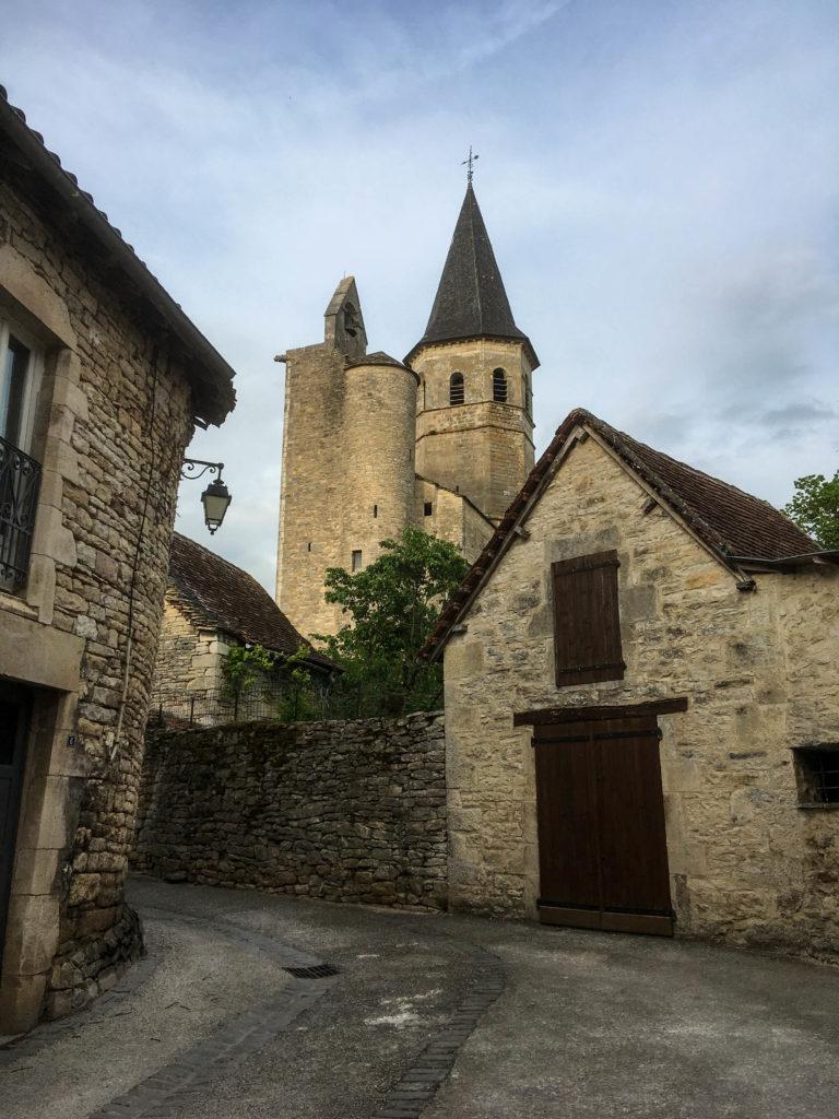 Compostelle Bastide