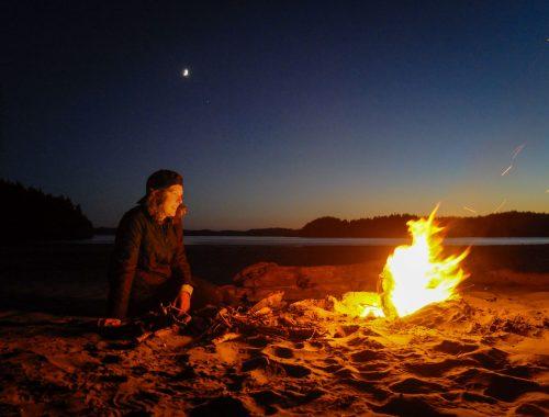 Soirée au coin du feu canada pvt