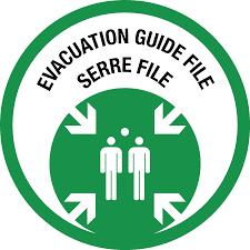 Formation SRI et gestion d'évacuation rouen