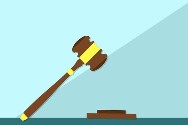 Contoh teks eksposisi tentang hukum