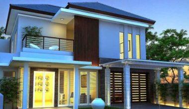 tips desain rumah minimalis