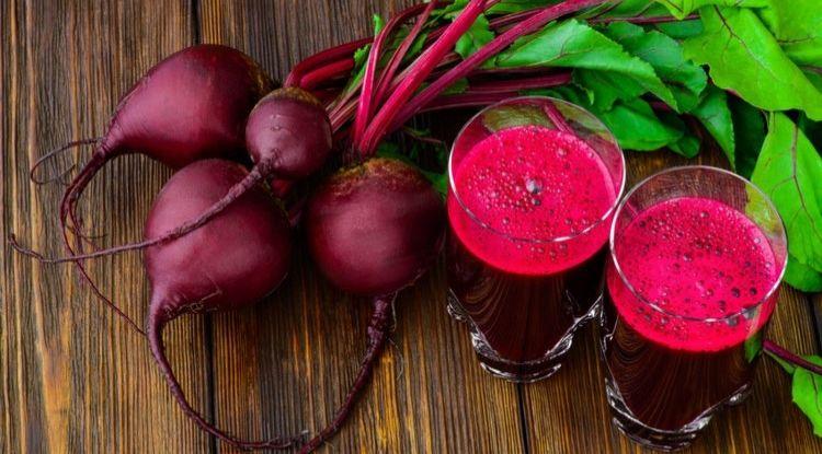 manfaat buah bit dalam melawan kanker