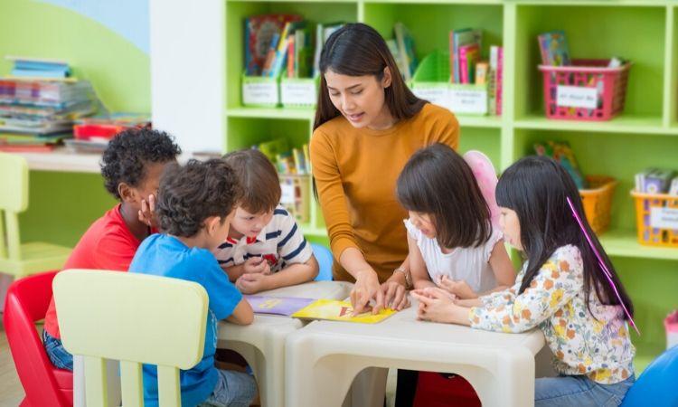 pengertian pendekatan pembelajaran