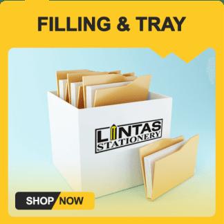 Filling & Tray
