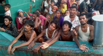 ROHINGYA, THE SPOILS OF IMPERIALISM