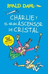 Charlie y el ascensor de cristal 300