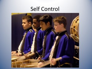 Slide10 1 - Self Control