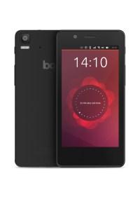 Первый Ubuntu телефон - BQ Aquaris E4.5