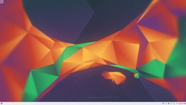 Kubuntu 16.04 Beta 2 KDE