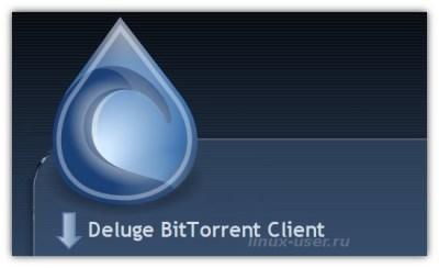 Deluge BitTorrent