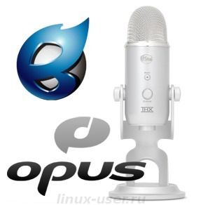 кодек Opus
