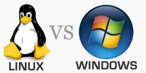 Чем отличается Линукс от windows?