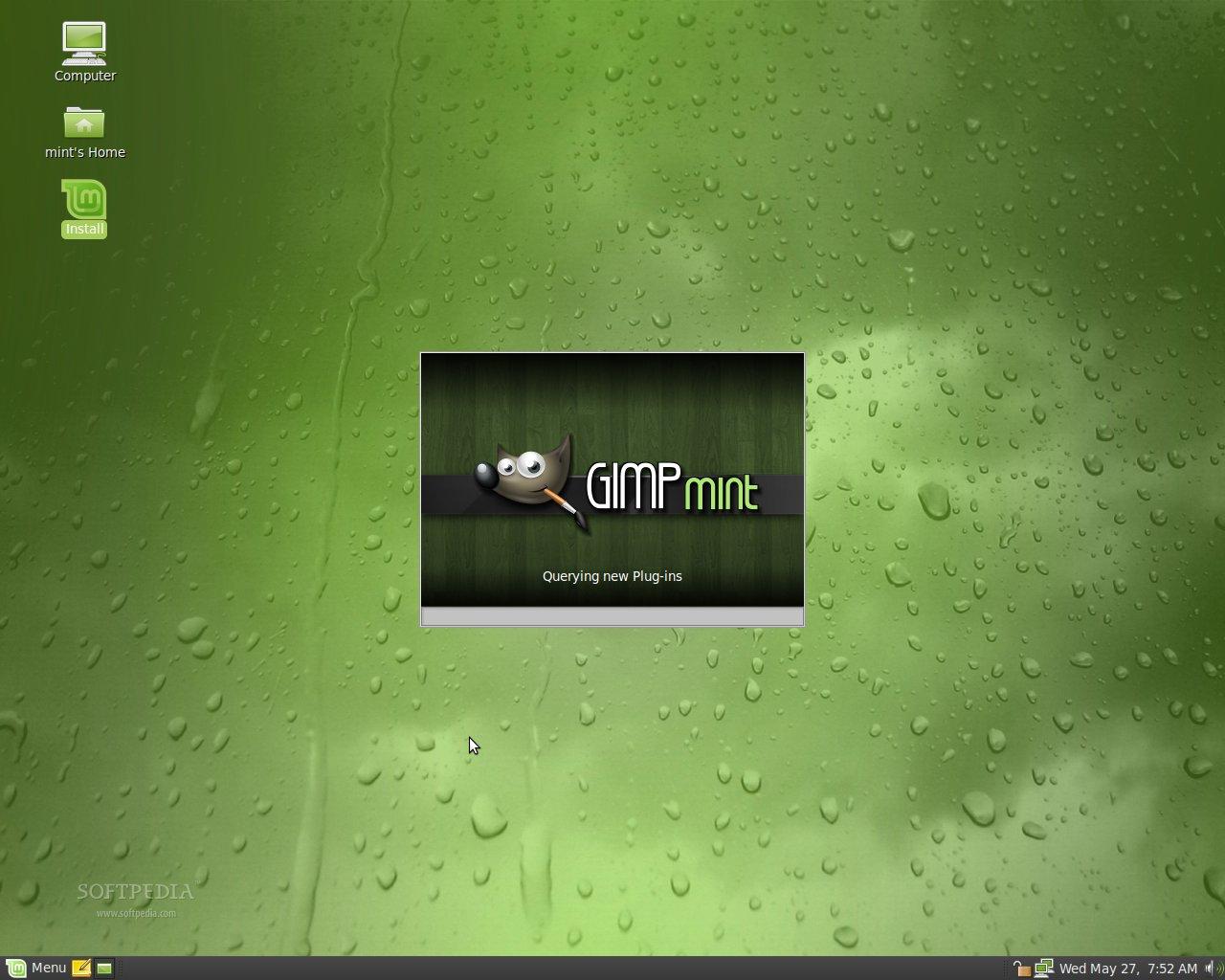 Linux Mint Ver. Gloria