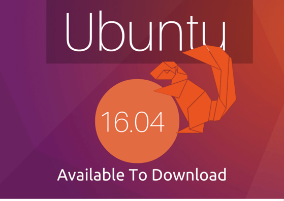 b36c1ca9af5 Ubuntu 16.04 LTS Is Now Available To Download - LinuxAndUbuntu