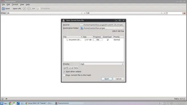 Install Linux Mint From USB - LinuxAndUbuntu