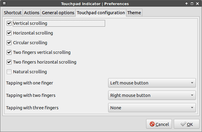 How To Disable Touchpad While Writing Article Or Documentation In