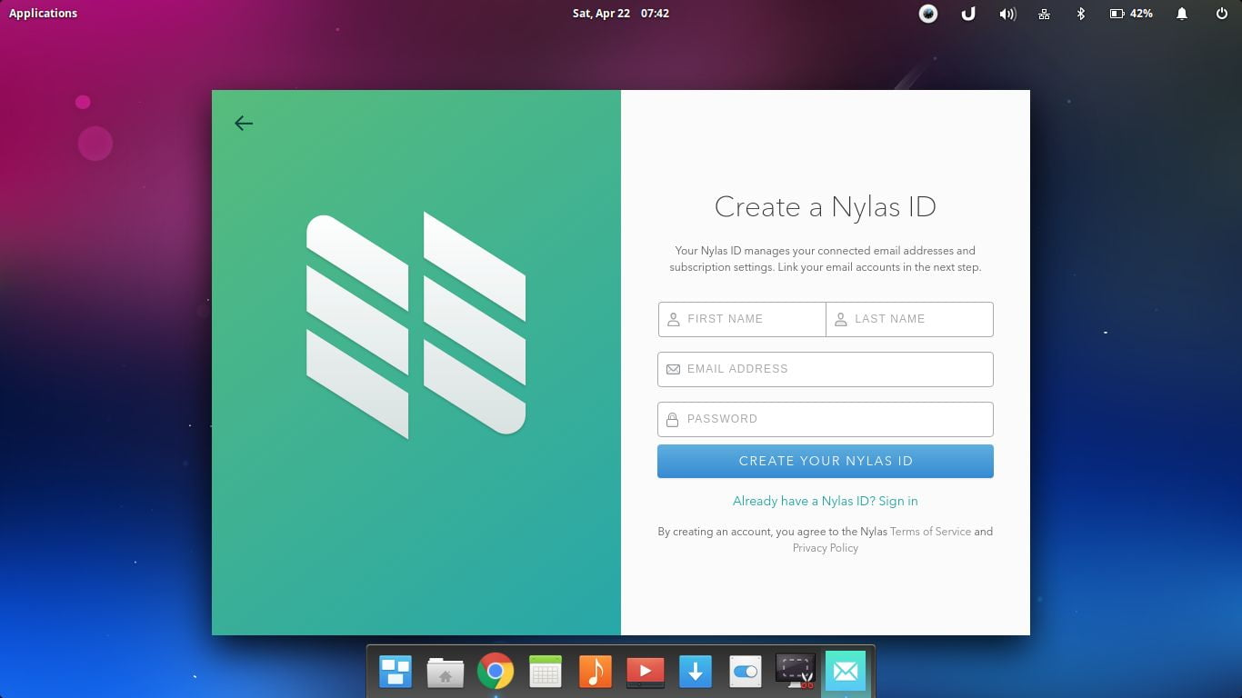 Nylas Mail An Amazing Free Email Client For Linux