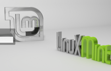 Linux Mint 12