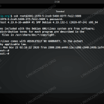 How To Ssh To Ipv6 Address On Linux Linuxconfig Org