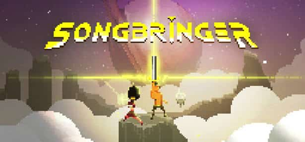 songbringer procedurally-generated RPG coming this summer linux mac pc