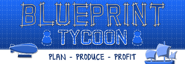 blueprint tycoon leaves early access next week for linux in steam games