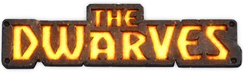 The Dwarves launches and reveals the character Djerun linux mac pc