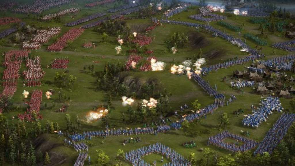 cossacks 3 digital deluxe edition screenshot 01