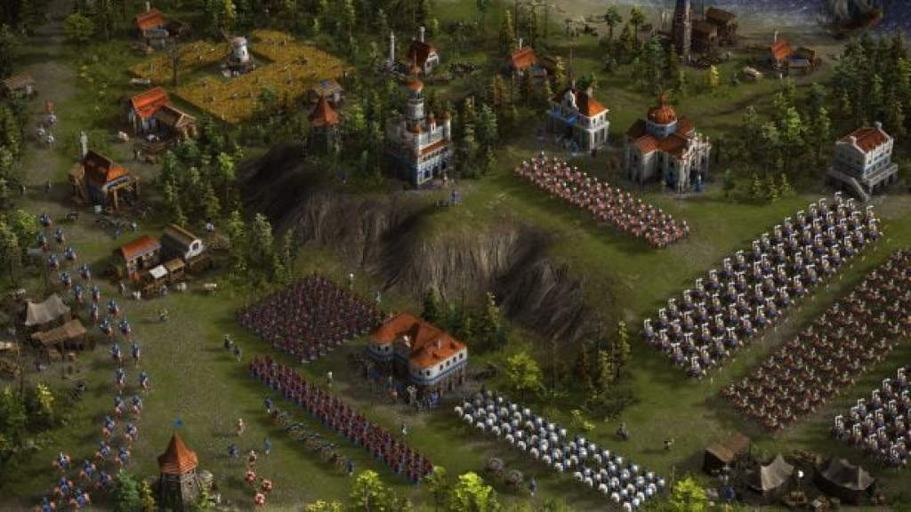 cossacks 3 digital deluxe edition screenshot 02