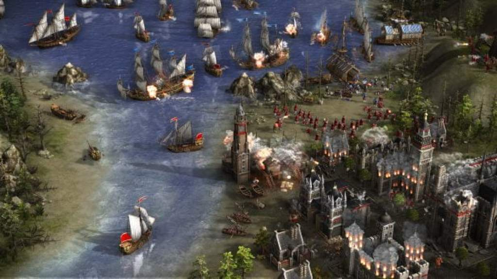 cossacks 3 digital deluxe edition screenshot 03