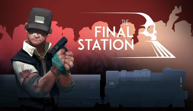 the final station action adventure launches mac windows pc