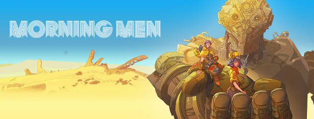 morning men release date announced for linux steamos mac pc