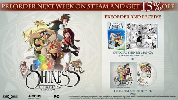 shiness the lightning kingom preorders open next week on steam for linux mac windows pc