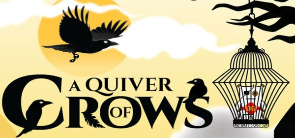 A Quiver of Crows now available on Steam for linux mac pc