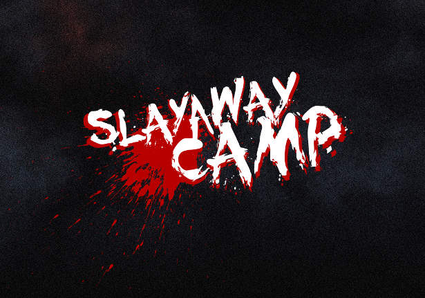 Slayaway Camp horror puzzle game on Linux Mac PC