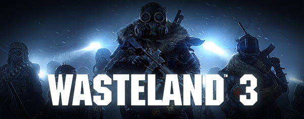 Wasteland 3 crowdfunding launches on Fig linux mac pc