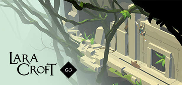 lara croft go adventure puzzler free expansion the Mirror of Spirits linux mac pc