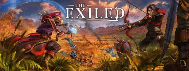 the exiled launches season 3 free and gets rid of 7-day trial in linux gaming news
